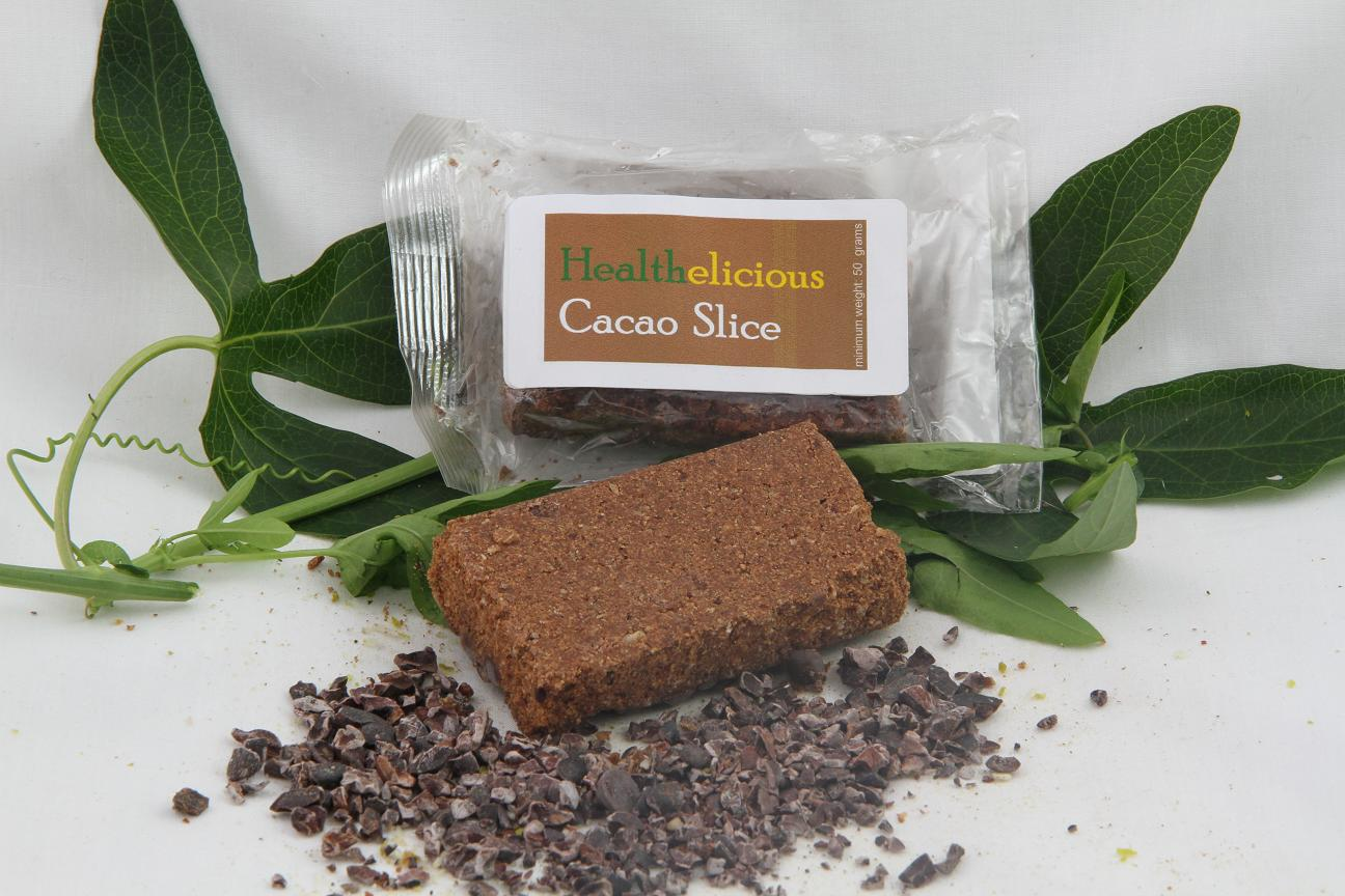 Picture of Cacao Slice