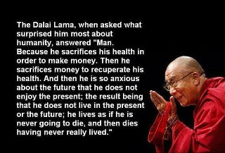 Dalai Lama Quotation