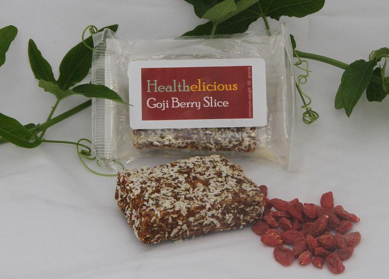 Picture of Goji Berry Slice