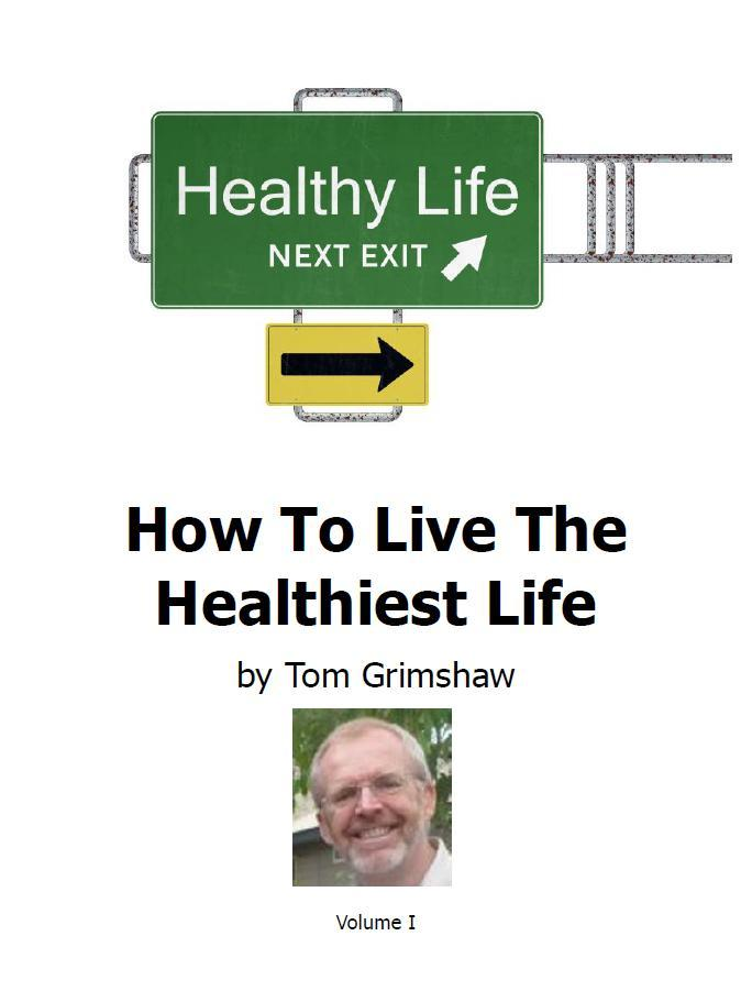Picture of How to Live the Healthiest Life