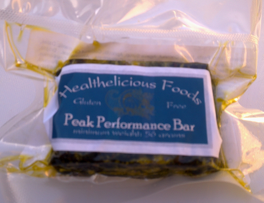 Picture of Peak Performance Bar