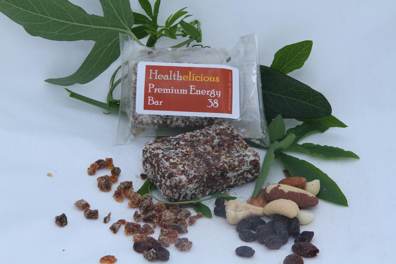 Picture of Premium Energy Bar
